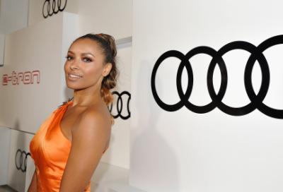 Audi Celebrates Emmys Week 2015 [17 сентября]