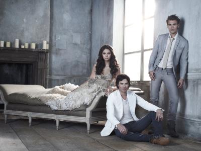 Новые промо-фото к третьему сезону