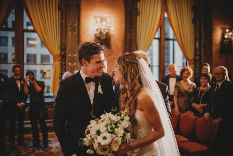 Kyle mosley wedding