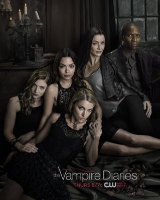 Новый промо-постер седьмого сезона