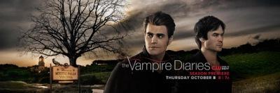 «Дневники вампира» продлили на восьмой сезон