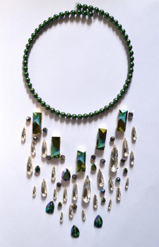 Флудилка: Конкурс в Зеленой птичке и новая коллекция кристаллов Сваровски