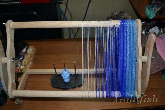 Полезные советы: Нетрадиционное использование станка для вышивки=о)