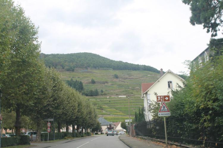 Во Францию на машине - 2