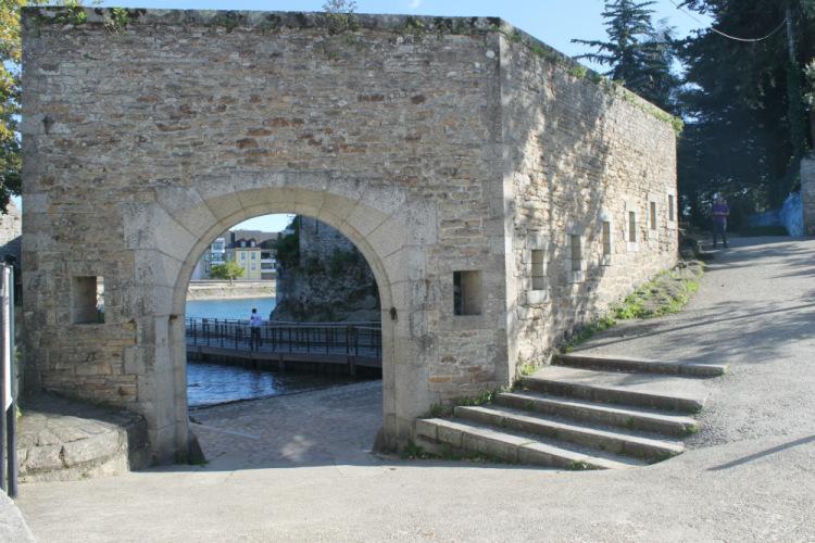 Конкарно (Concarneau)
