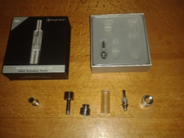 Продам набор для новичка Kanger Mini Protank 3 + Joyetech eGo-C + бонусы 642